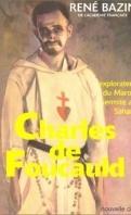 Charles de Foucauld, René Bazin