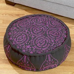 9 Best Ottoman Pillows Images On Pinterest Floor Pillows