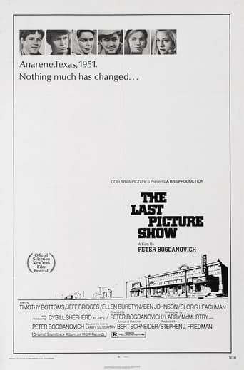 The Last Picture Show (1971) - Watch The Last Picture Show Full Movie HD Free Download - ⌆ Watch The Last Picture Show (1971) Movie | Download The Last Picture Show MP4