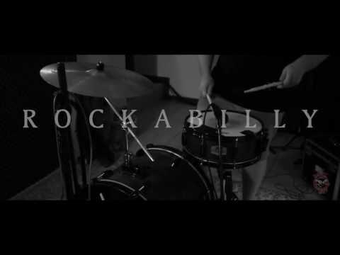 Australian Rockabilly Band Bad Luck Kitty - Rockabilly - YouTube