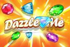 Dazzle Me offers super-cool special features and BOLD wins! #DazzleMe #onlinegaming