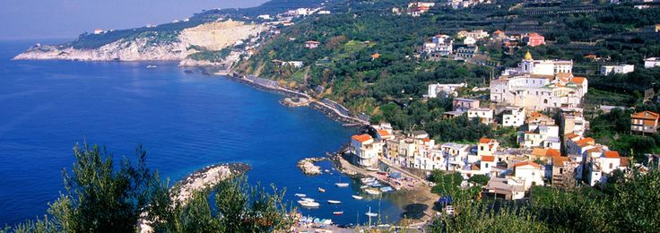 Agriturismo B&B Massa Lubrense - Sorrento Coast   Podere Don Peppe - Homepage