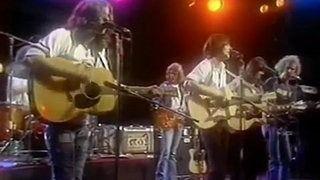 Eagles - Saturday Night (Live)