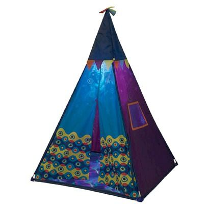 B. TeePee Tent (Sea) $39.99