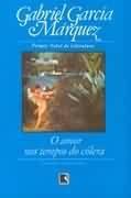 O Amor nos Tempos do Cólera - Gabriel Garcia Marques