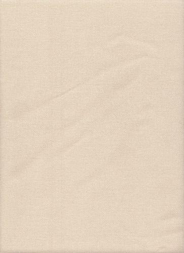 14ct-Zweigart-Cross-Stitch-Fabric-Fat-Quarter-302-Biscuit