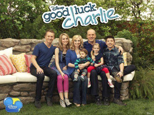 "Good Luck Charlie Season 4, Ep. 11 ""Teddy's Choice"" Amazon Instant Video ~ Inc. Disney Enterprises, http://www.amazon.com/dp/B00EHDGG0Y/ref=cm_sw_r_pi_dp_sAHhtb1HC1HMH"