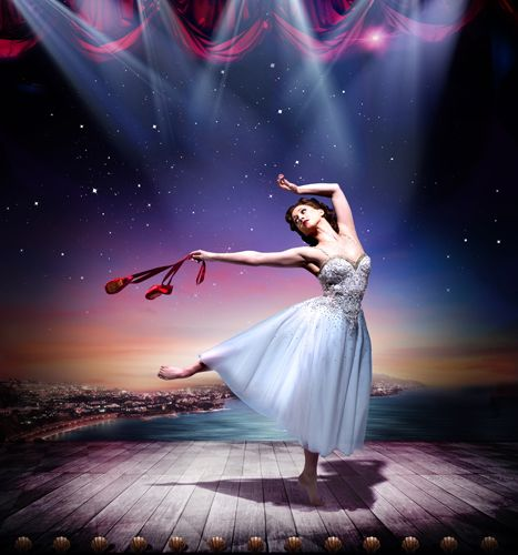 Matthew Bourne Announces the World Premiere of THE RED SHOES