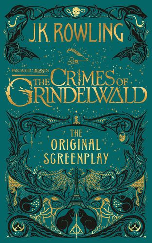 PDF Free Download Fantastic Beasts The Crimes Of