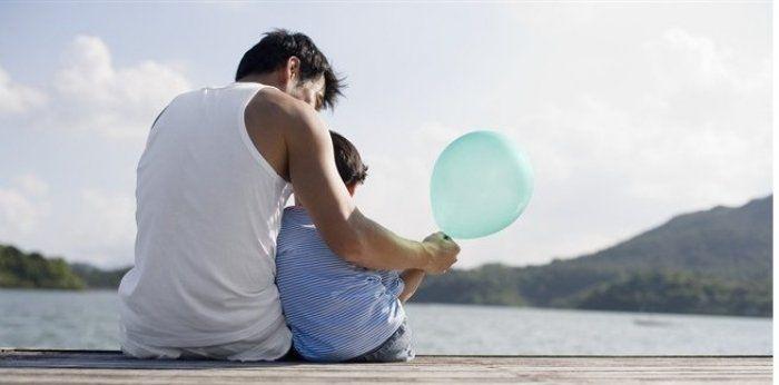 La #paternità riduce il #testosterone di un terzo