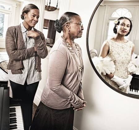 Reflections of an Alzheimer's Spouse