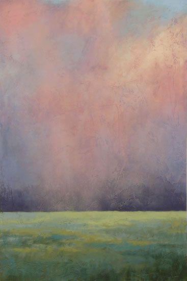 Jeannie Sellmer, Rain No. 3