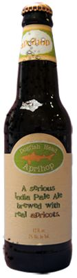 Aprihop from Dogfish Head Brewery: