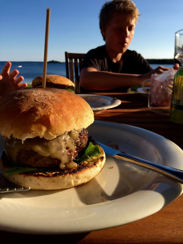 Hamburger | The most delicious hamburgers |