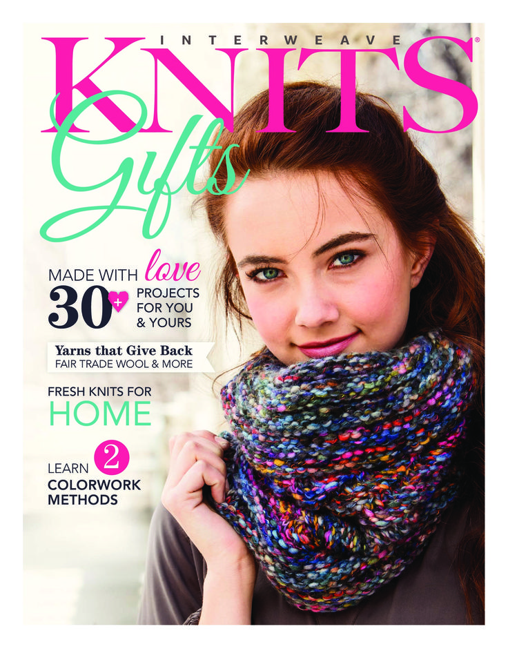 61 Best Mags Interwave Knits Images On Pinterest Knitting Books