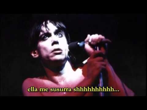 Iggy Pop - China Girl - subtitulado español - YouTube