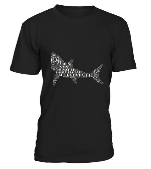 "# Shark T Shirt .  100% Printed in the U.S.A - Ship Worldwide*HOW TO ORDER?1. Select style and color2. Click ""Buy it Now""3. Select size and quantity4. Enter shipping and billing information5. Done! Simple as that!!!Tag: shark, marine biology, shark lovers, a giant toothy fish, Hammerhead Shark, Megalodon Shark, Blacktip Shark, Great White Shark, Shortfin Mako Shark, Leopard Shark, Tiger Shark, Bull Shark, Whitefin Hammerhead Shark, Oceanic Whitetip Shark"