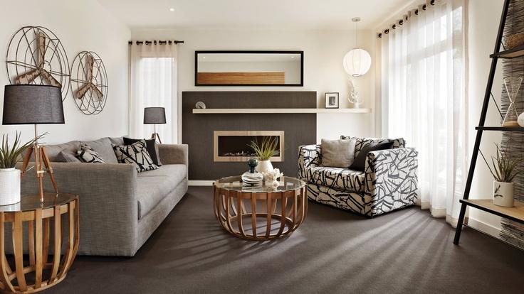 Pavillion lounge