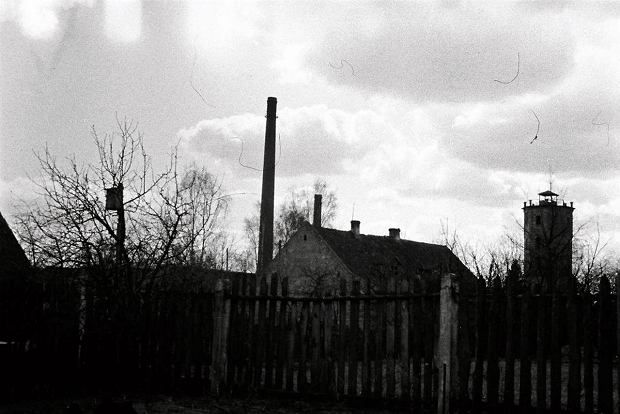 Zdjęcie numer 19 w galerii - Stary Białystok i nie tylko - architektura w obiektywie Edwarda Micala