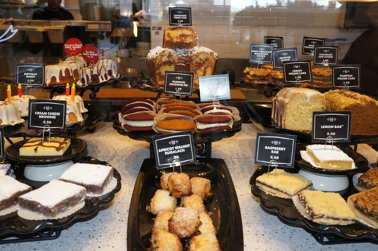 Corner Bakery Cafe - the coffee & French toast are to die for!