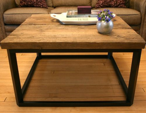 best 25  refurbished coffee tables ideas on pinterest