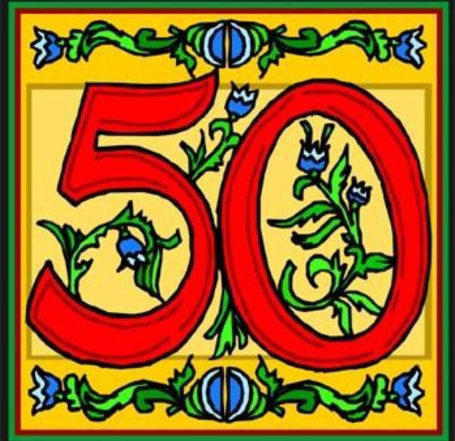 Happy 50th Birthday Poems: 25+ Best Ideas About 50th Birthday Poems On Pinterest