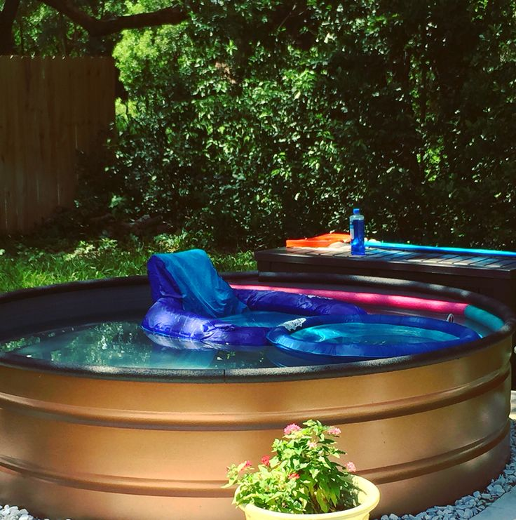 Best 25 Redneck Pool Ideas On Pinterest Diy Pool Diy Swimming Pool And Dumpster Pool