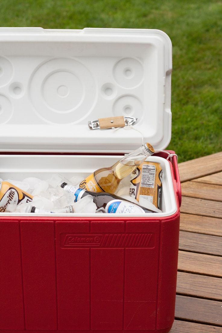 5 Strategies for Packing a Cooler to Last All Day Long — Stock Your Summer Cooler