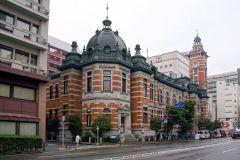 横浜市開港記念会館は横浜でデートするならぜひ立ち寄って欲しいスポットですね この記念館は横浜開港周年を記念して建てられた建物でレンガ作りの外観がオシャレです 中もステンドグラスが綺麗で雰囲気もいい場所なのでおすすめデートスポットです(_)v 夜もライトアップが実施されたりして昼間とは違った雰囲気が楽しめるのも魅力  #神奈川 #横浜 #観光 #デート #デートスポット #みなとみらい tags[神奈川県]