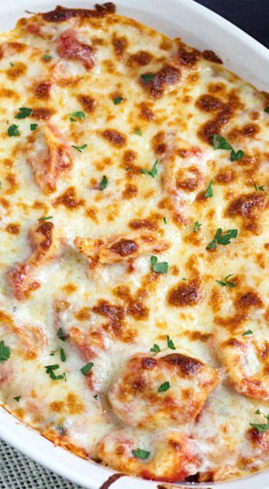 tortellini bake                                                                                                                                                                                 More