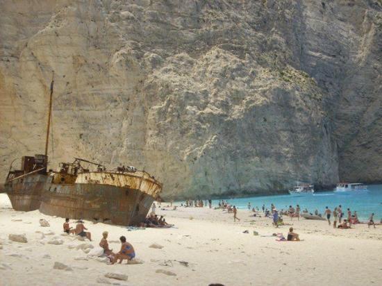 Photos of Navagio Beach (Shipwreck Beach), Zakynthos - Attraction Images - TripAdvisor