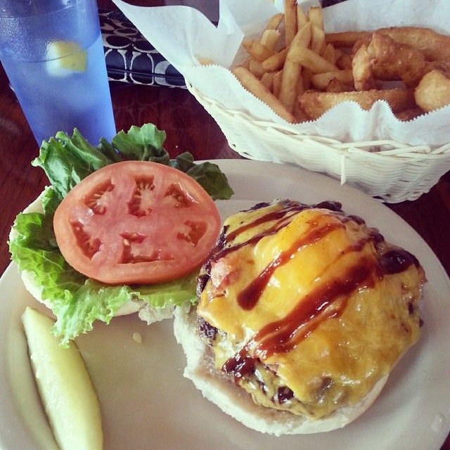 Check Out Grovers Bar & Grill in East Amherst, NY as seen on Diners, Drive-ins and Dives and featured on TVFoodMaps.