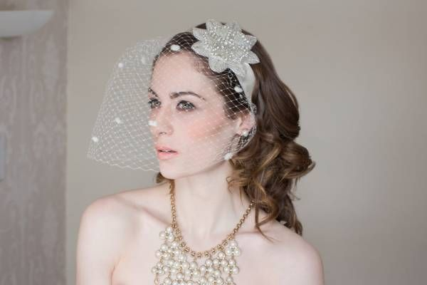 How to: The most popular bridal beauty trends for 2015 | Confetti