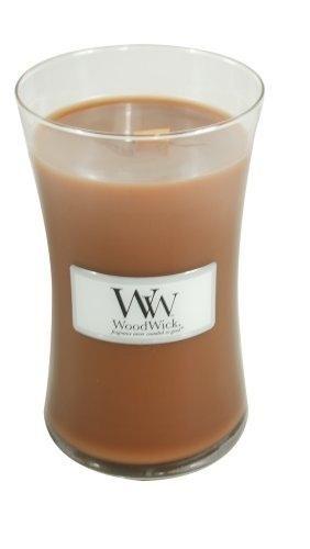 Woodwick Candle Biscotti