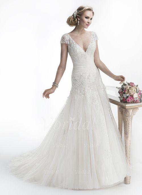 1000+ images about Hochzeitskleid on Pinterest