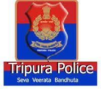 www.tripurapolice.gov.in - Apply online for tripurapolice.gov.in - Tripura Police Vacancy 2017, Tripura Police Recruitment 2017, Tripura Police Jobs 2017