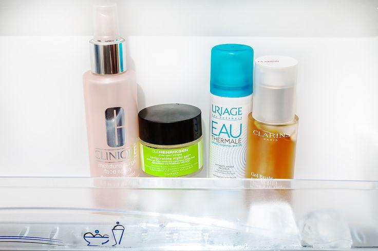 Guarda estos productos en el refrigerador para que duren más.