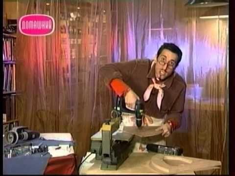 Декоративные страсти с Маратом Ка 2007-2008 Мышка в сыре