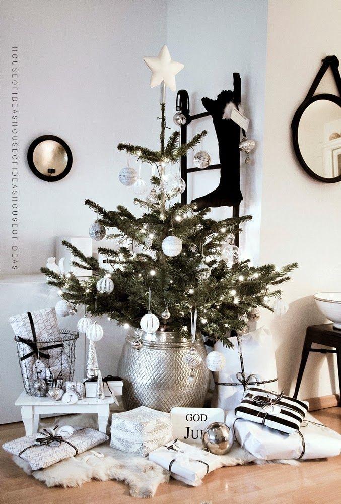 HOUSE of IDEAS Chrismas tree, xmas