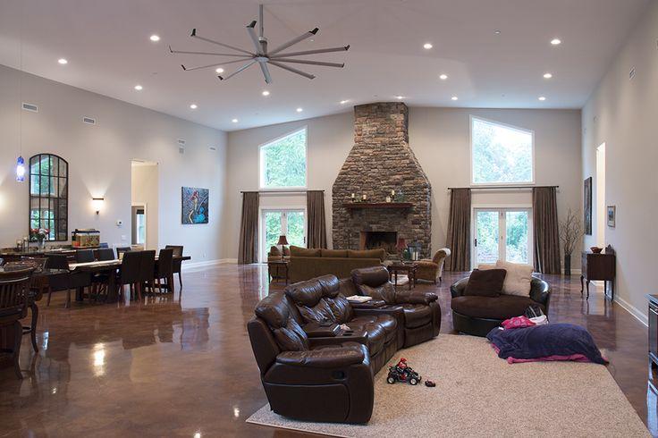 17 best morton home buildings floor plans images on for Morton building with basement