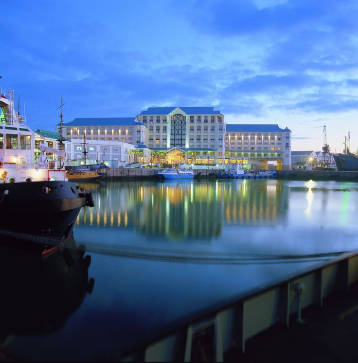 Cute The Table Bay Hotel in Cape Town a Leading Hotel of the World Luxury in