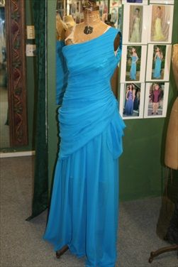 Greecian Dress