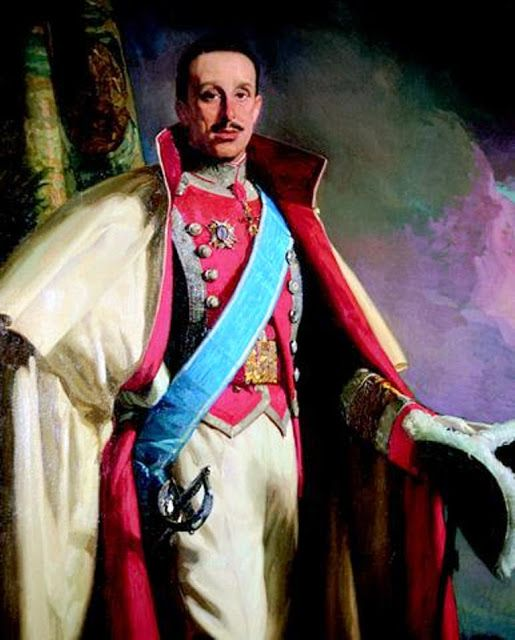 Alfonso XIII Of Spain life and biography