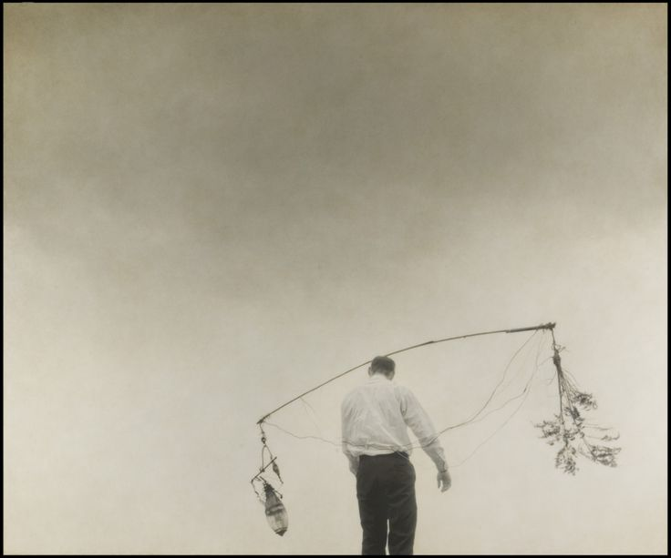 """Architect's Brother"" by Robert and Shana Parke Harrison"