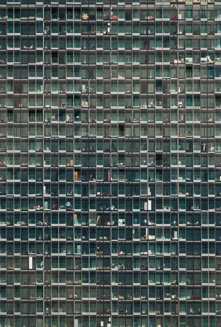 simpsonphotographics: Beetham Tower, Manchester. From my series 'Manc Block'.
