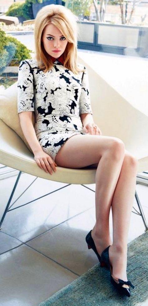 Short Little Dress <3