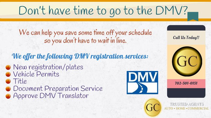GC Trusted Agents in Las Vegas will help you for DMV registration - dmv release form