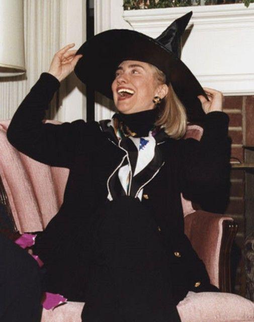 Hillary Clinton KURU Disease From PizzaGate | Alternative