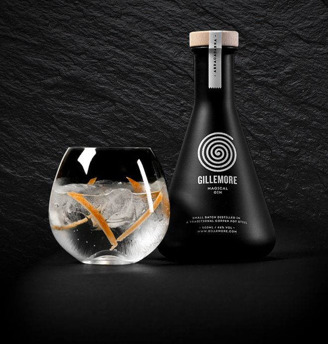 Small batch distilled in a traditional copper pot still. Wanna have a taste of this magical elixir?