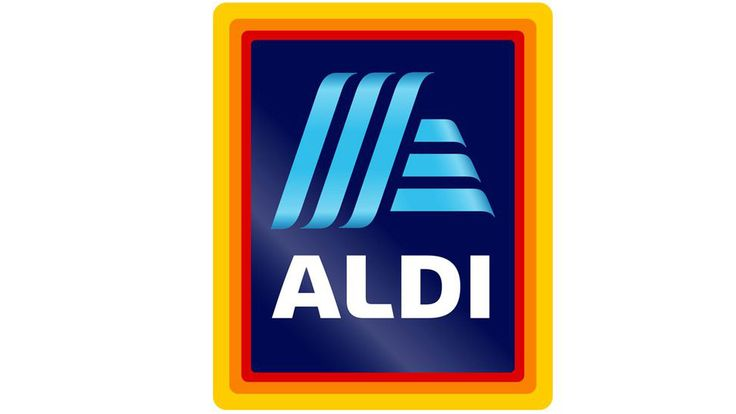 Supermarket chain Aldi has bucked the flat design trend with its new logo. How has it gone down with the design community?